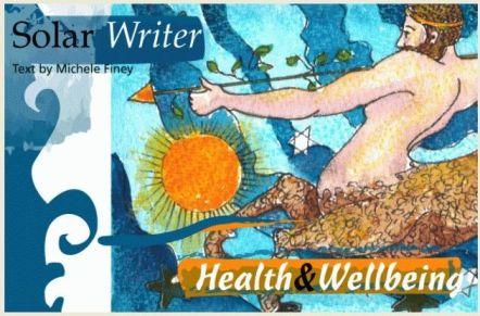 Solar Writer Health